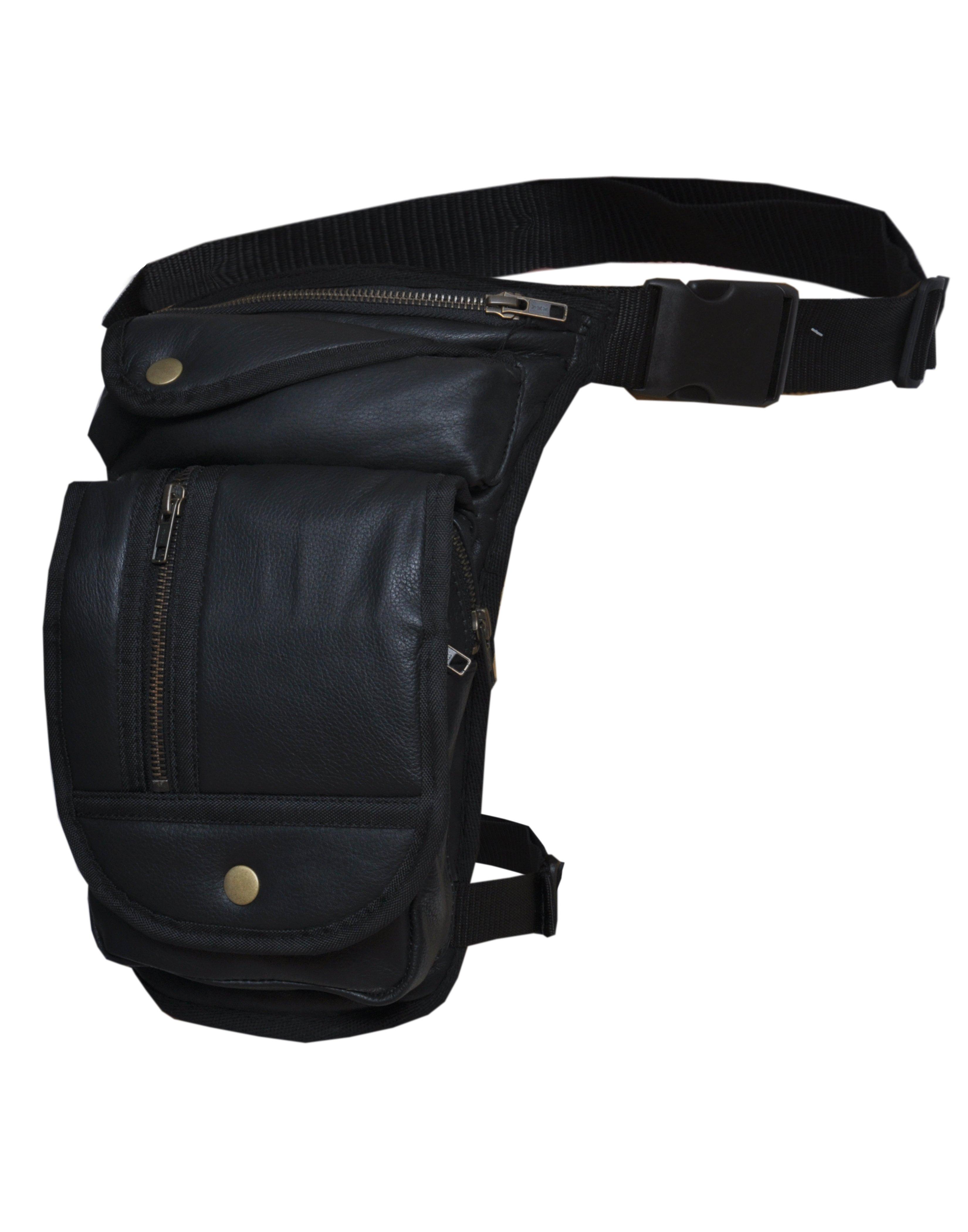 UNIK Ladies Leather Thigh Bags