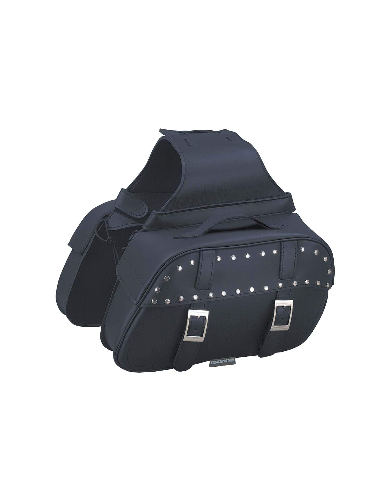 UNIK PVC Saddle Bag 2