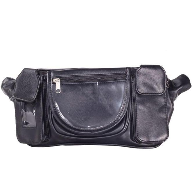 Motorcycle Magnetic TankBag - SKU TB3037-PV-DL