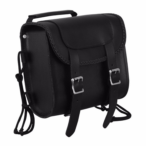 Leather Motorcycle Bag | FIBAG8501